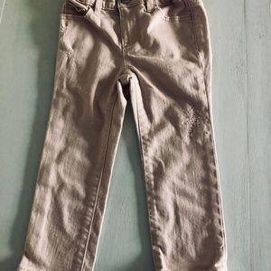 Baby Gap 1969 Toddler Girl Mini Skinny Jeans 2T